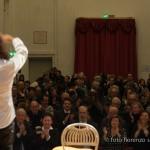 Auditorium San Romano - Lucca - 2013