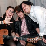 Foto di Chiara B. e Lorenzo G. (aprile 2013)