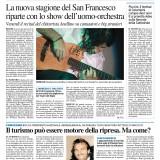 La Nazione 2/3/2014